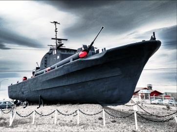Port of Punta Arenas